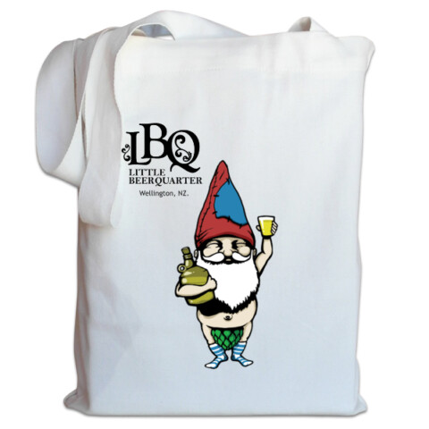 Beer Bag - Little Beer Quarter